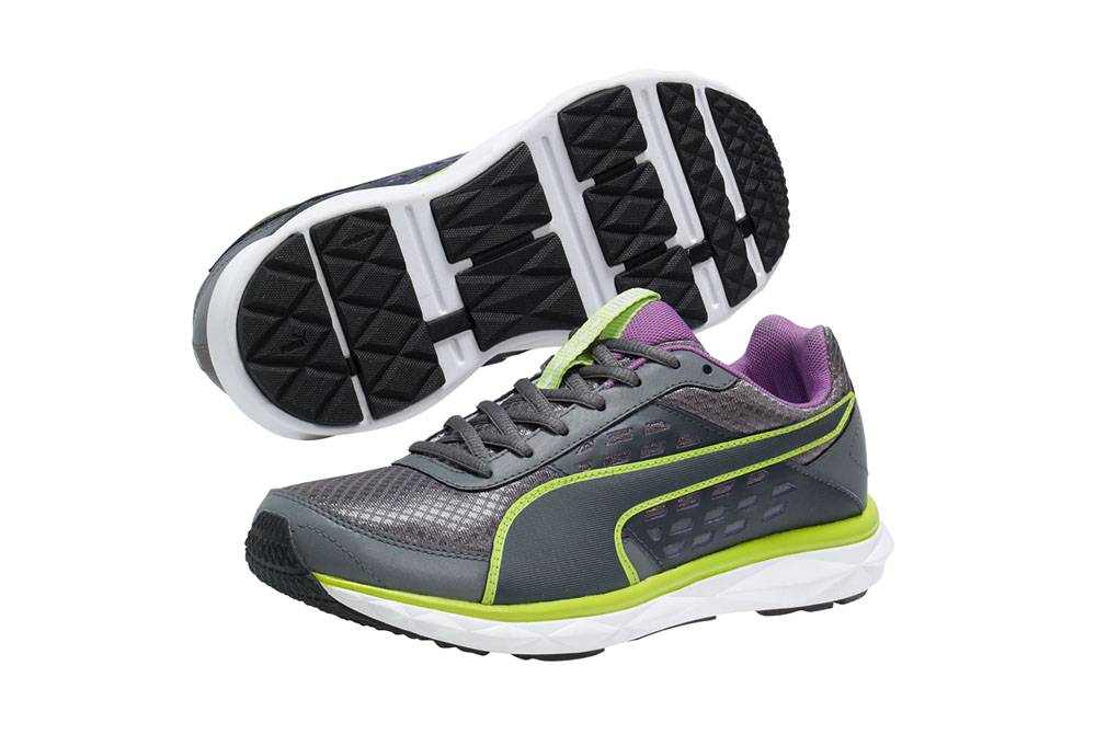 Puma Pumagility Speed Shoe - Womens