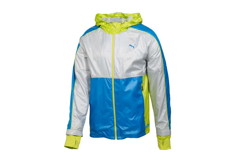 Puma FAAS Wind Jacket - Mens