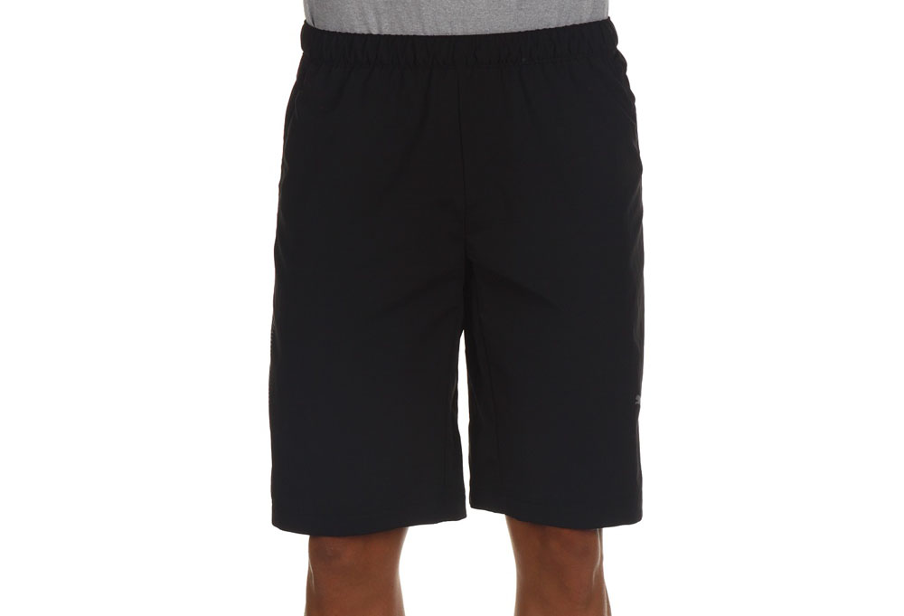 Puma Long Shorts - Mens
