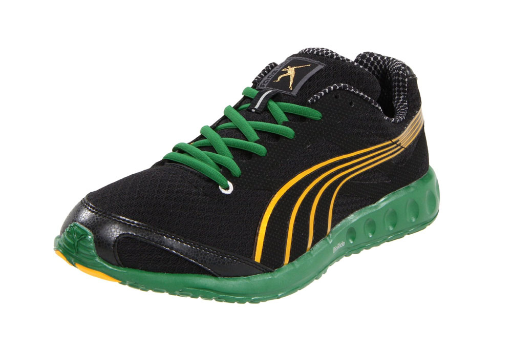 Puma Bolt FAAS 400 JAM Shoe - Mens