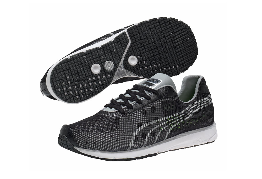 Puma FAAS 250 NM Shoes - Mens