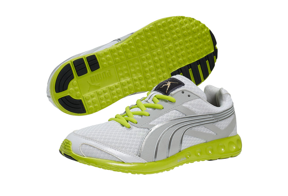 Puma BOLT FAAS 400 Shoes - Womens