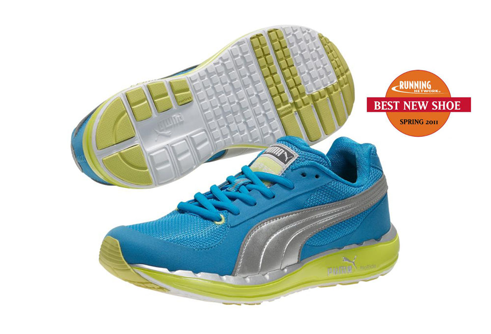 Puma FAAS 500 Shoes - Womens