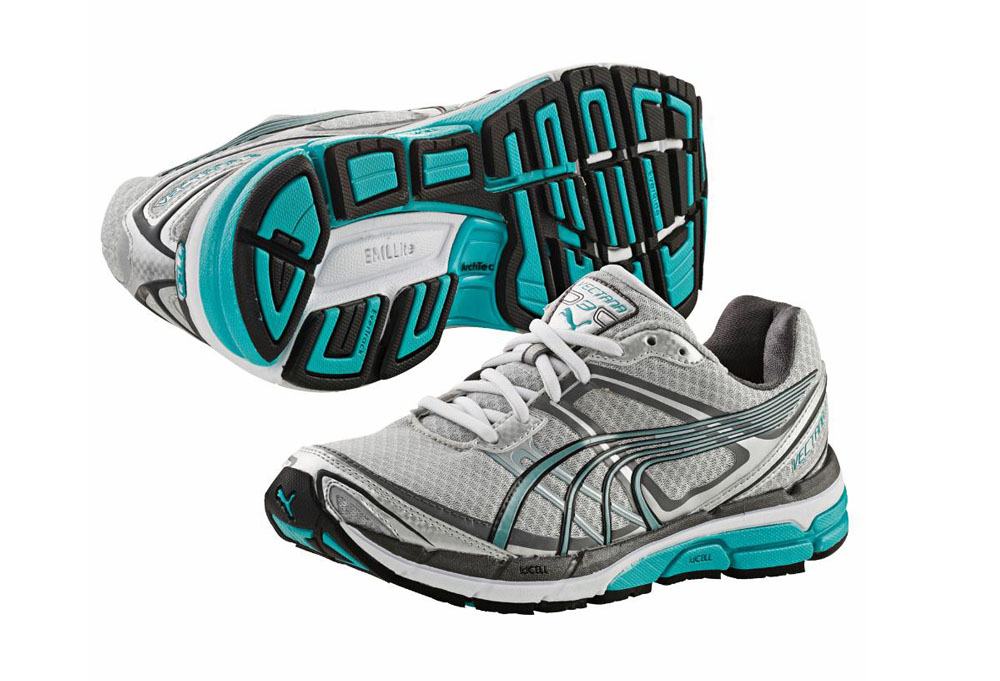 Puma Complete Vectana 3 Shoes - Womens