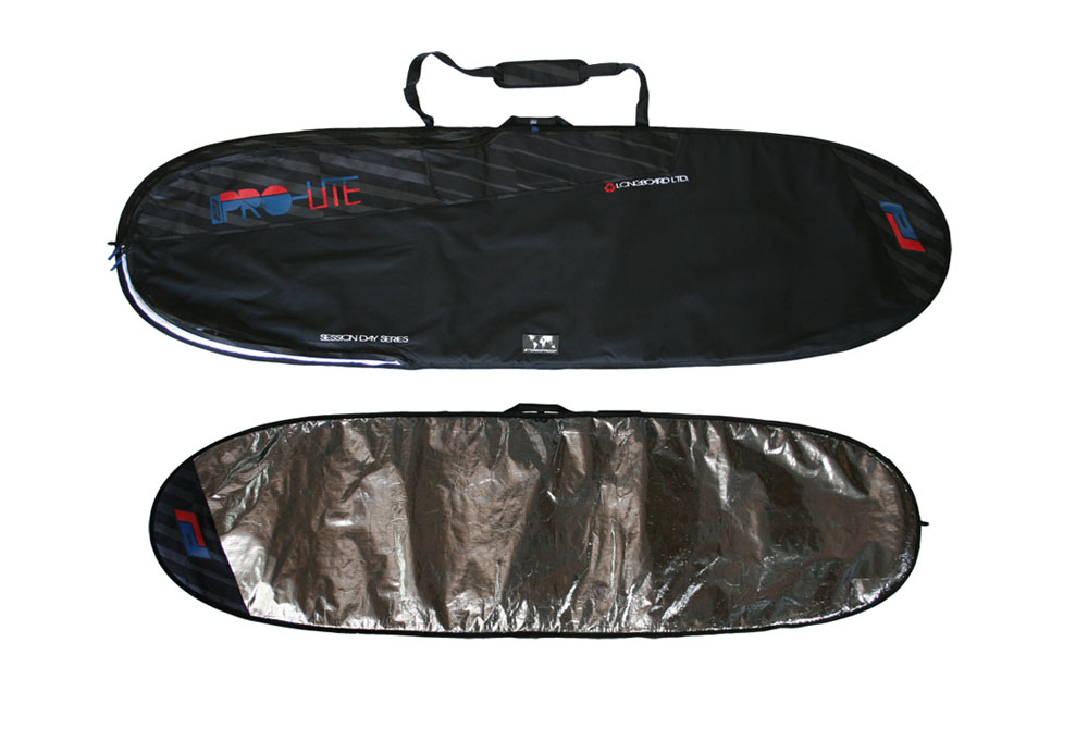 Pro-Lite Session Day Bag Longboard LTD 9'6