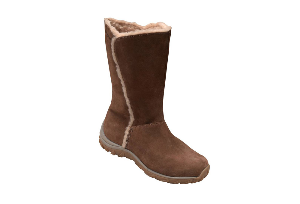 Patagonia Lugano WP Boot - Womens