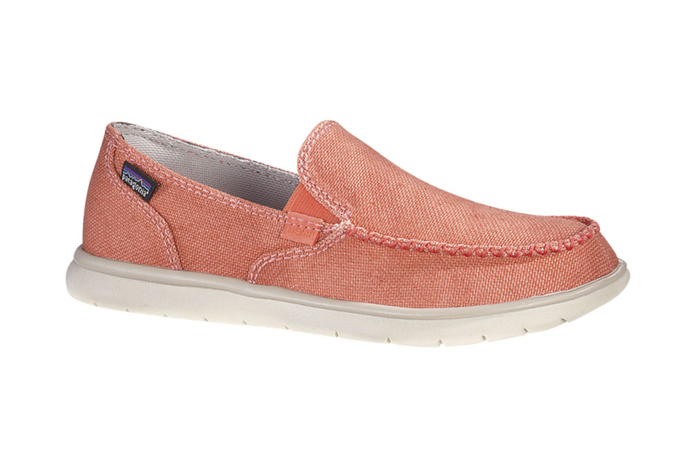 Patagonia Naked Maui Slip-On Shoe - Womens