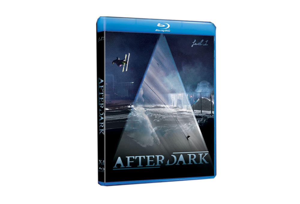 After Dark Ski (Blu-Ray)