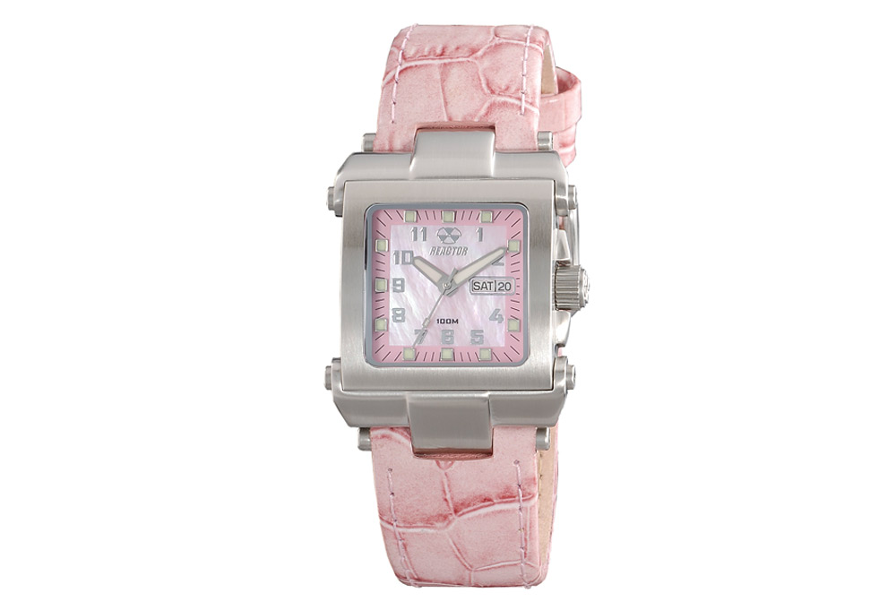 Reactor MC2 Watch- Womens