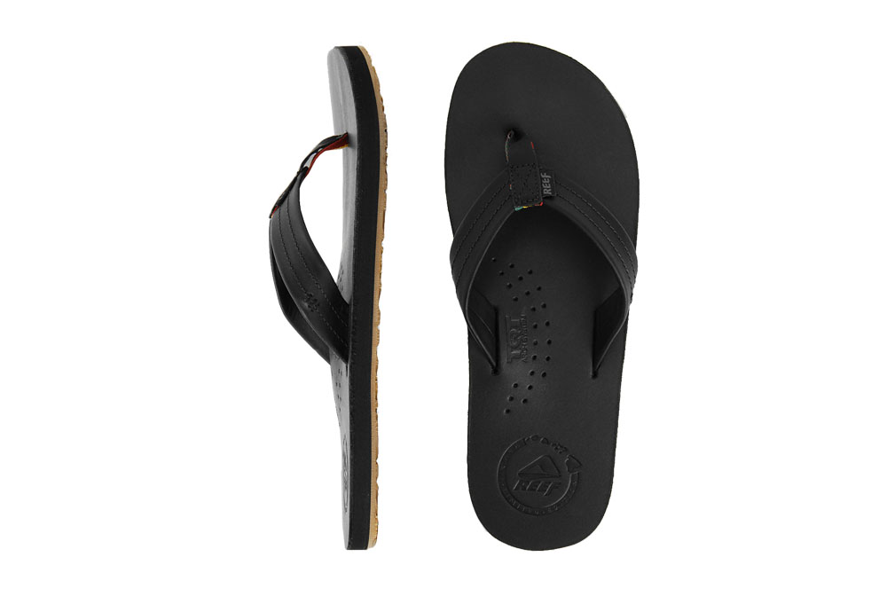 REEF Draftsman Hawaii Sandals - Mens