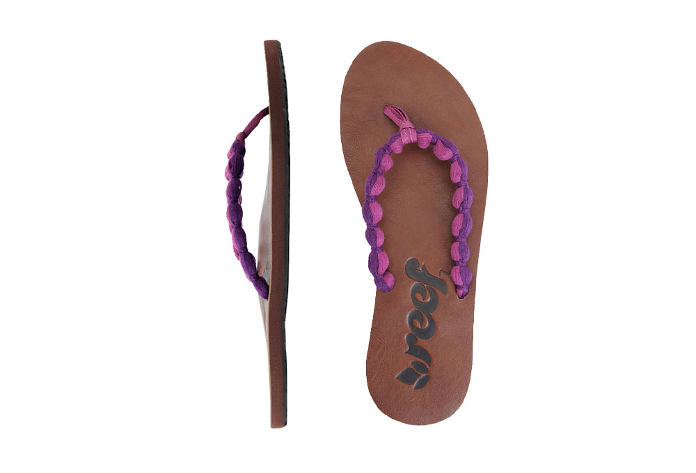 REEF Guatemalan Thread Sandals - Womens