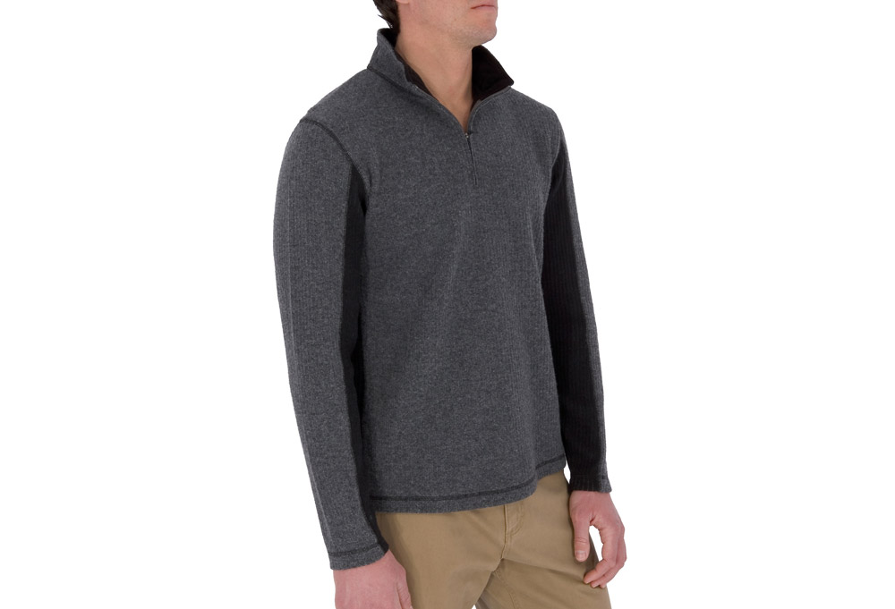 Royal Robbins Cole 1/4 Zip - Mens