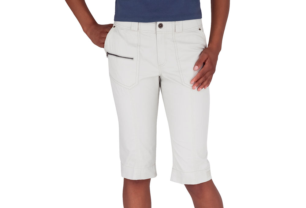 Royal Robbins Bistro Knicker - Wmns