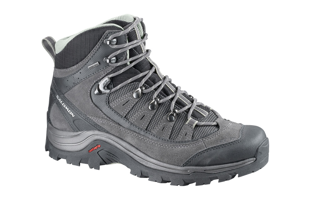 Salomon Mission GTX Boot - Womens