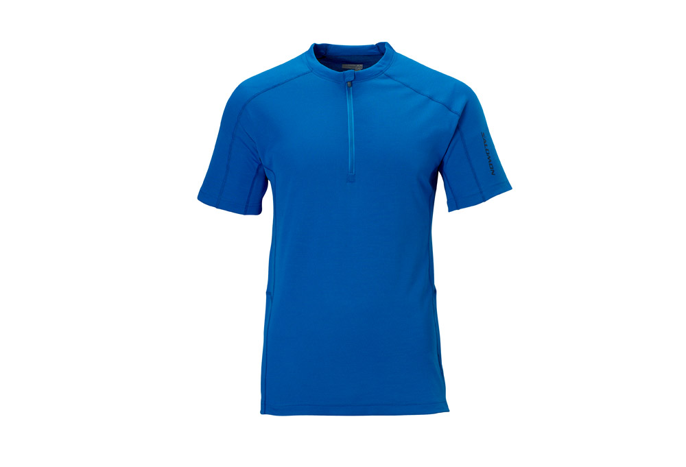Salomon Arpette Wool Tee - Mens