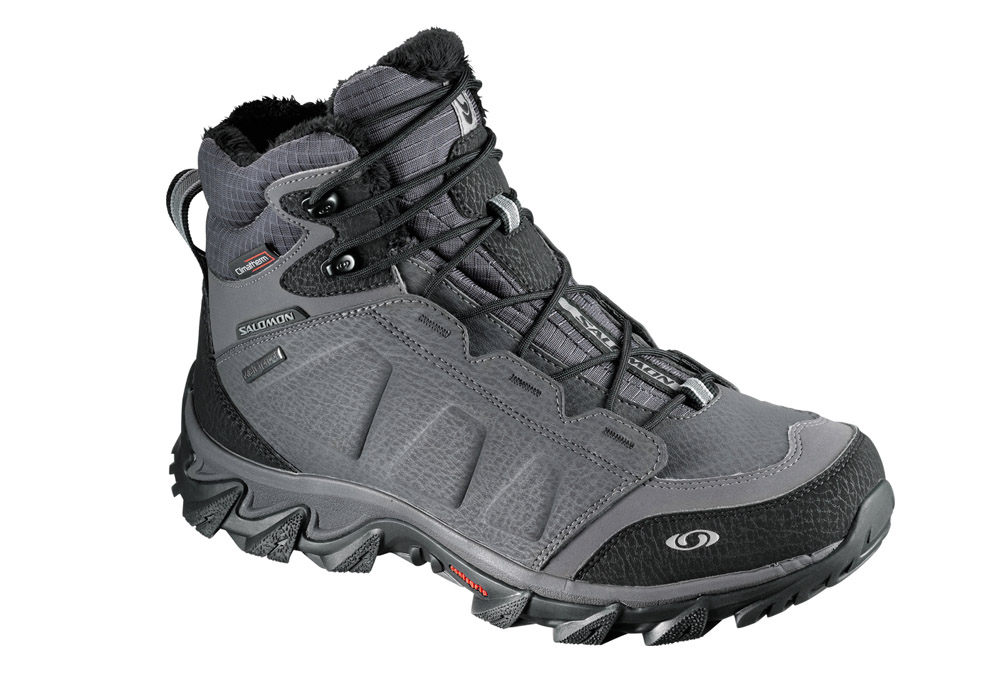 Salomon Elbrus WP Boot - Mens