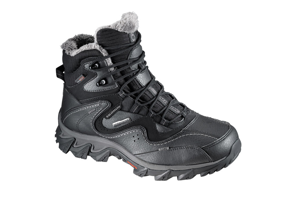 Salomon Sokuyi Boot - Womens