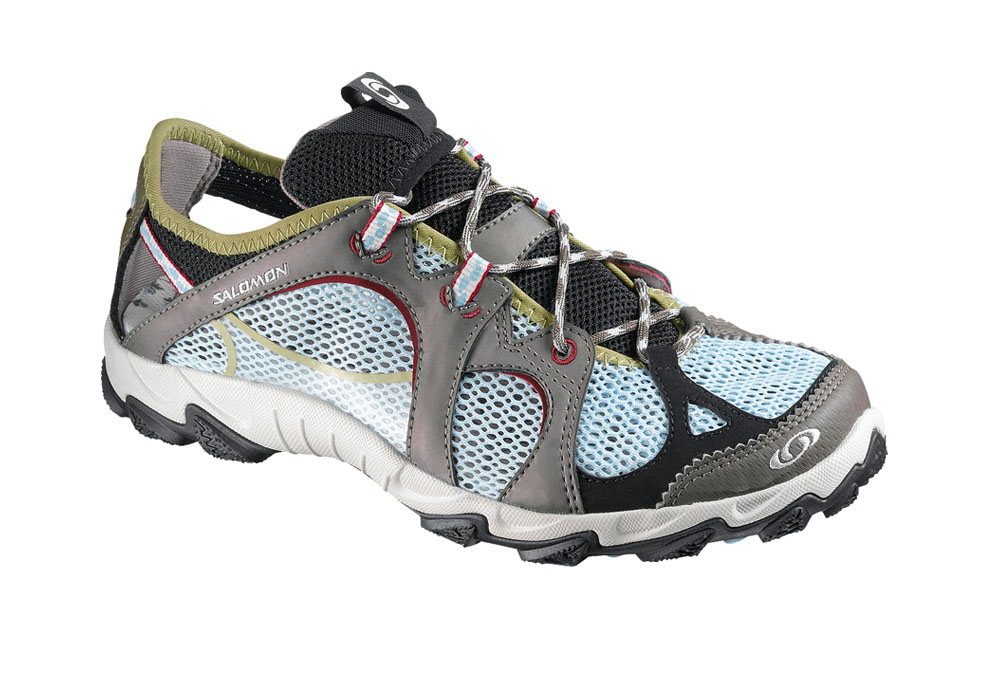 Salomon Light Amphibian 3 Shoes - Womens