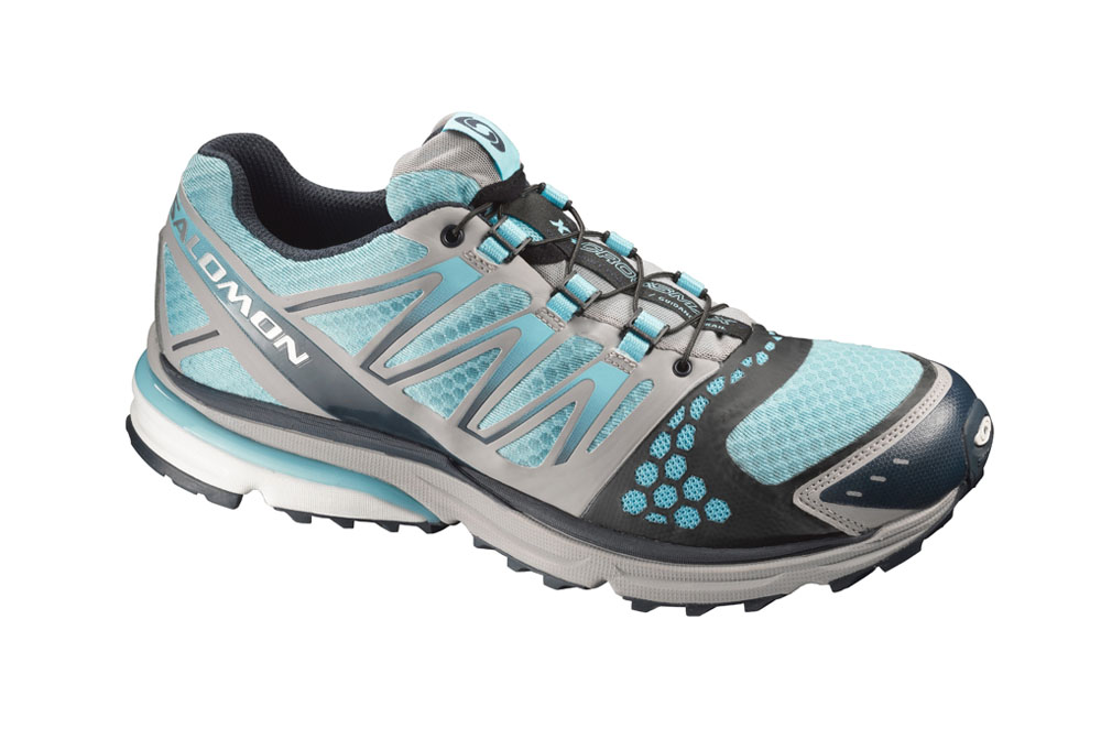 Salomon XR Crossmax Shoe- Womens