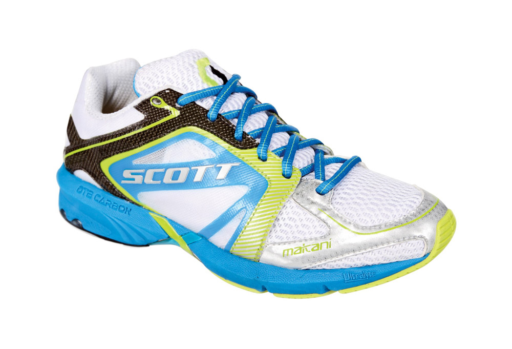 Scott MK3 Performance Shoe - Womens