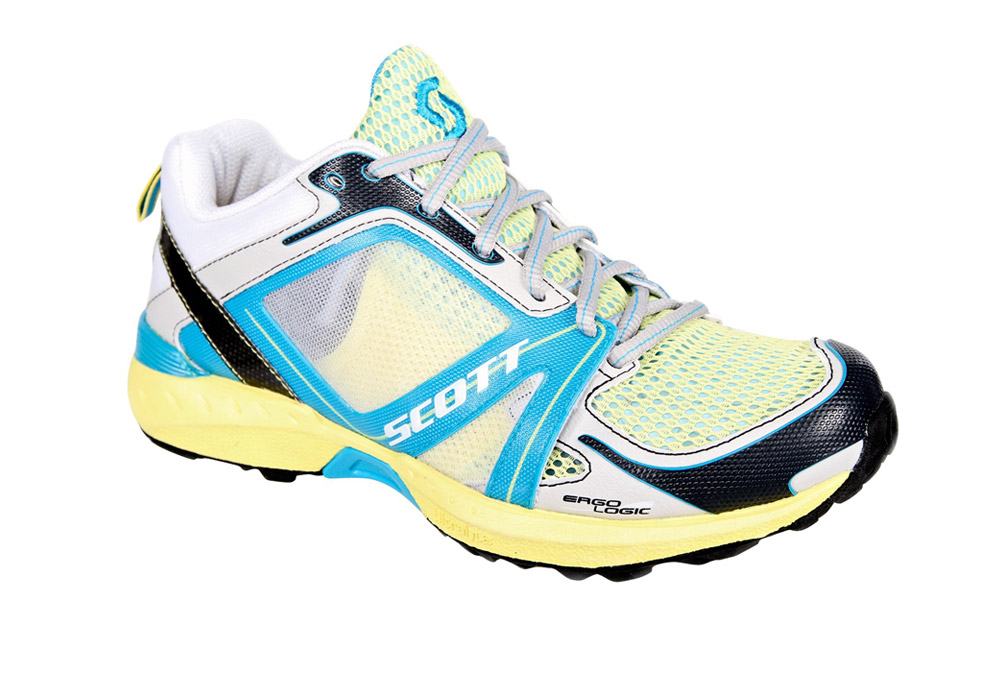 Scott Aztec II Trail Shoe - Womens