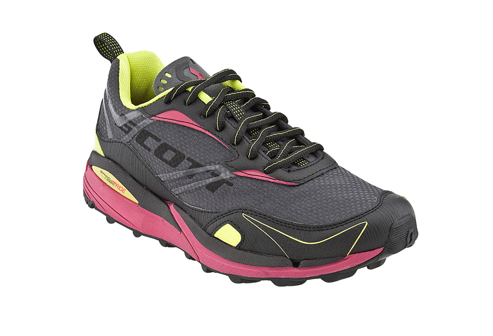 Scott eRide Grip Shoe - Womens