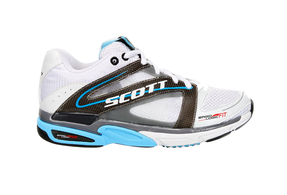 Scott eRide Trainer Shoe - Womens