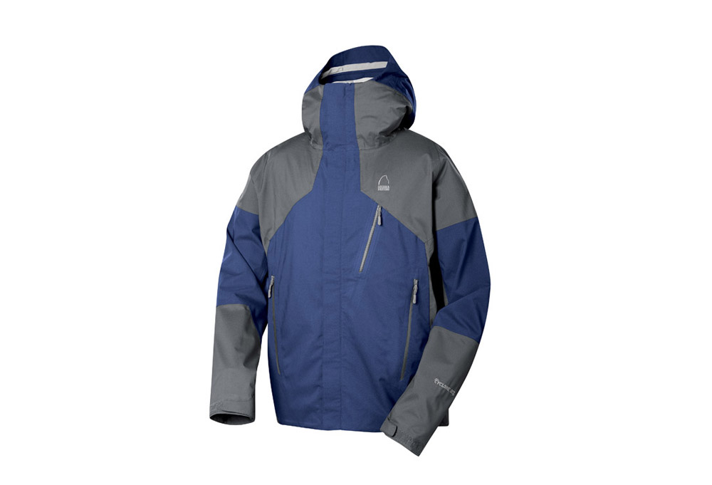 Sierra Designs Cyclone Eco Jacket - Mens