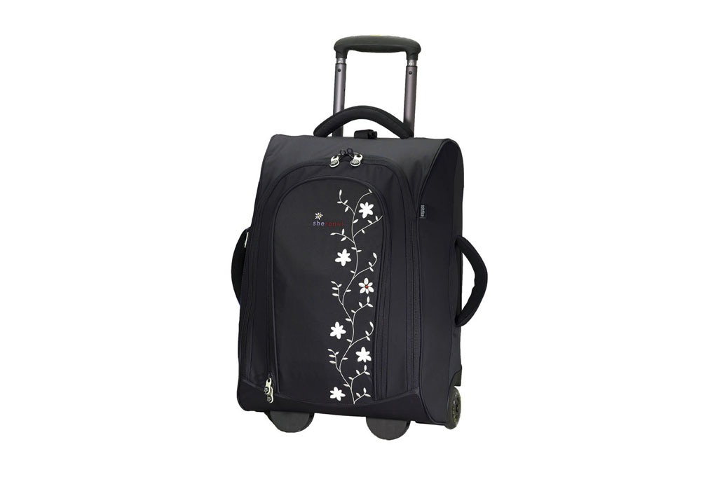 Sherpani Solstice Wheeled 20 Luggage