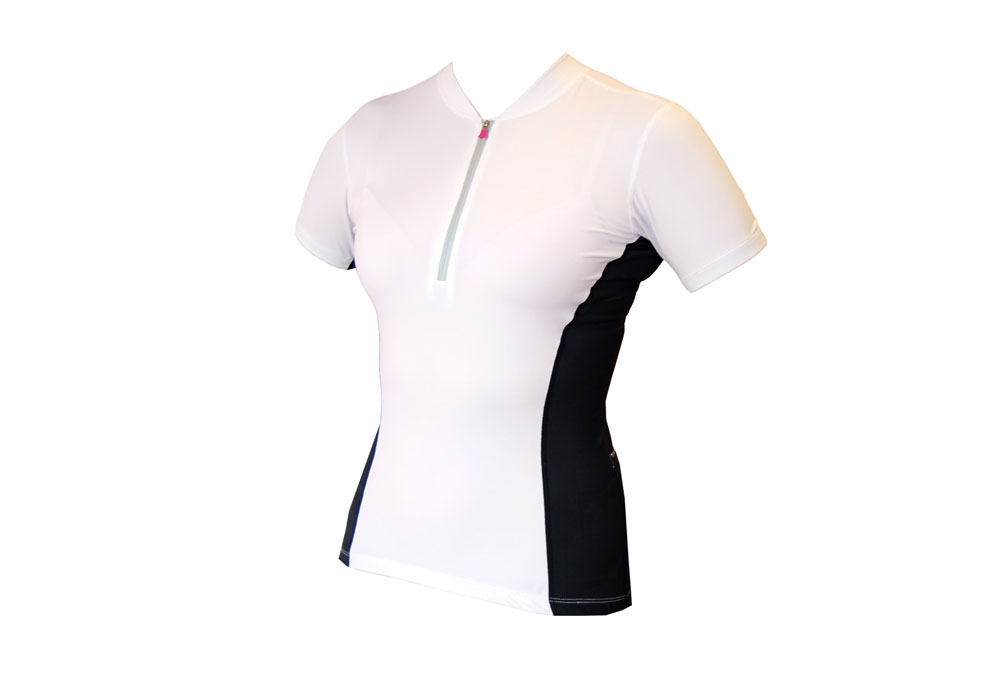 Skirt Sports Short Sleeve Jersey - Wmns