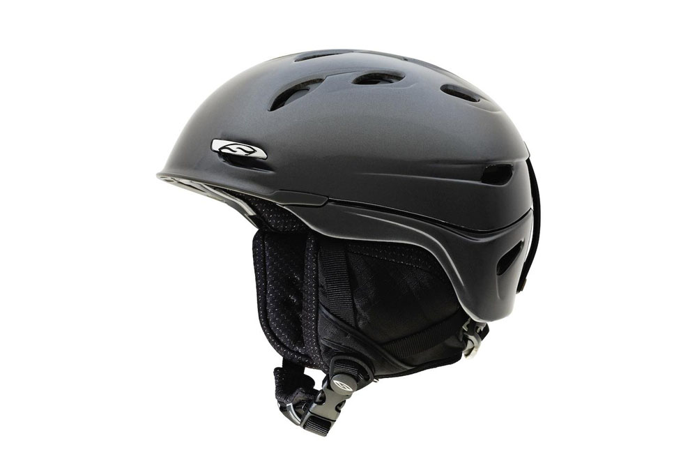 Smith Transport Helmet - Mens 2011-2012