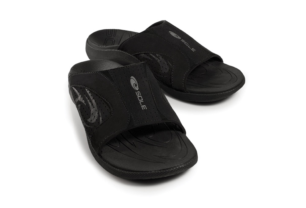 Sole Sport Slides - Mens