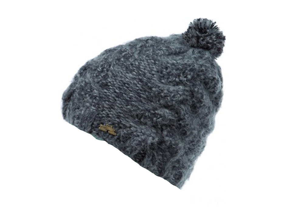 Spacecraft Chalet Beanie - Womens