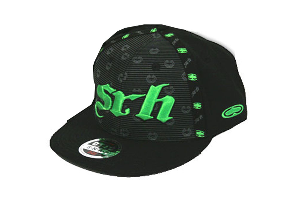 SRH  Landslide Snap Back Hat - Mens