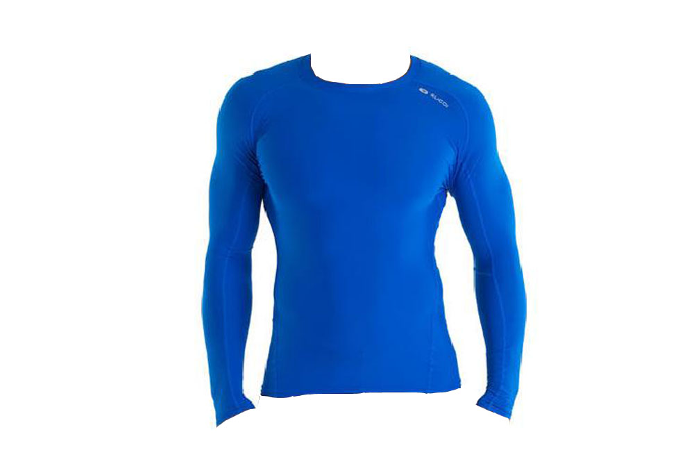 Sugoi Piston 140 L/S - Mens