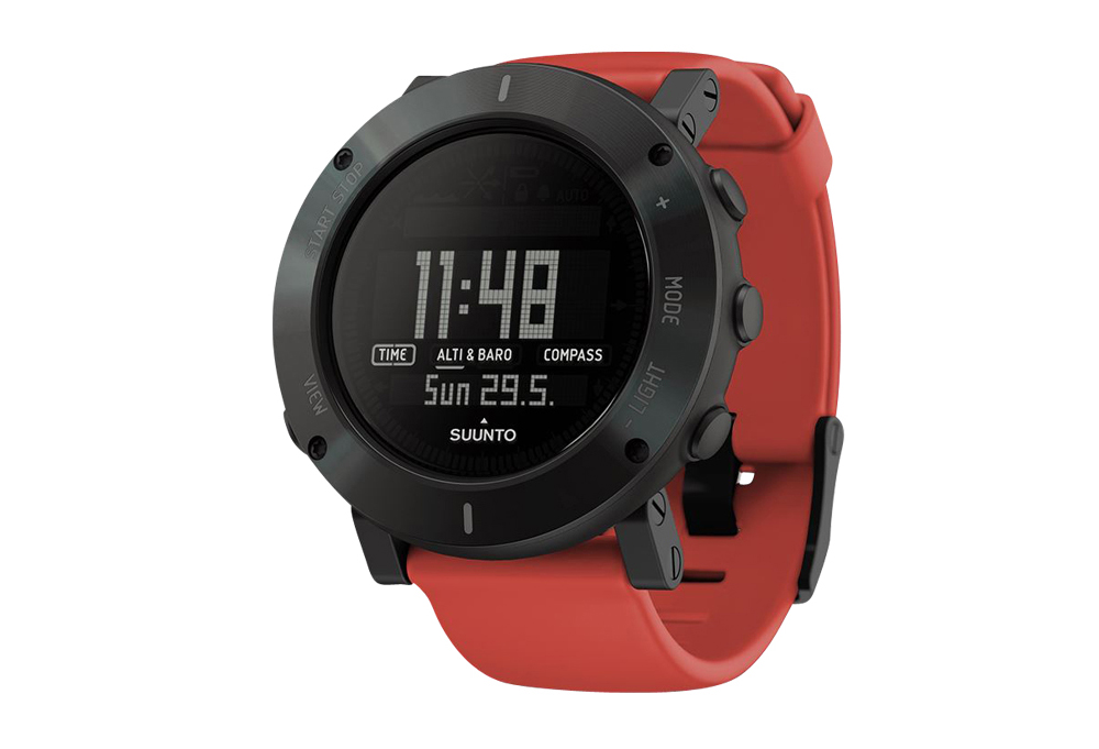 Suunto Core Crush Watch - coral, one size