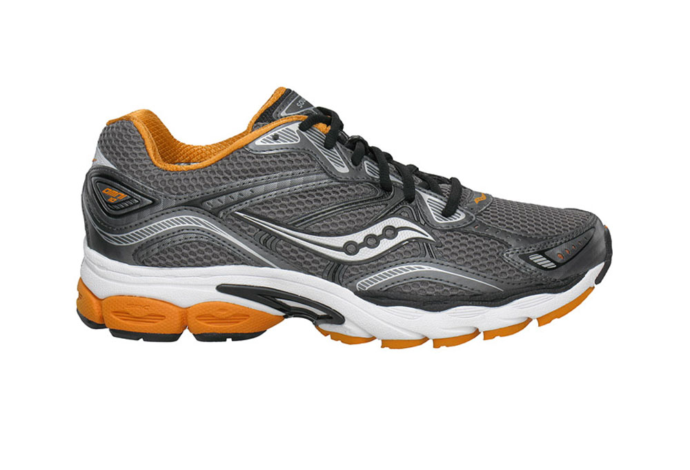 Saucony Omini 10 Shoes - Mens