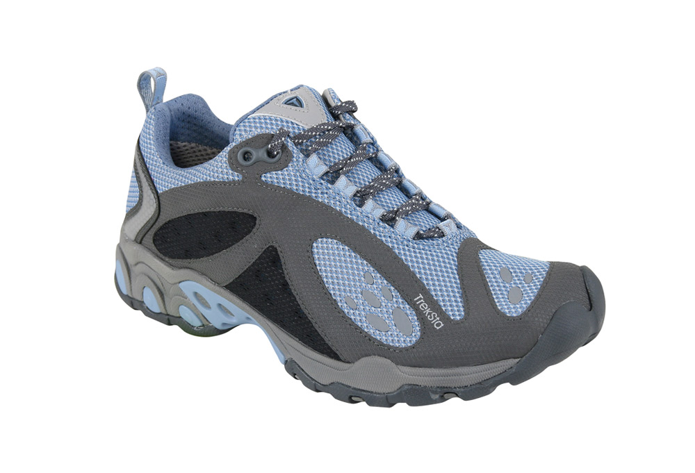TrekSta Evolution Trail Shoe - Womens