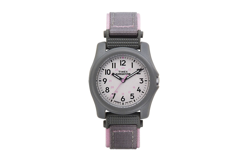 Timex Expedition Camper - Wms