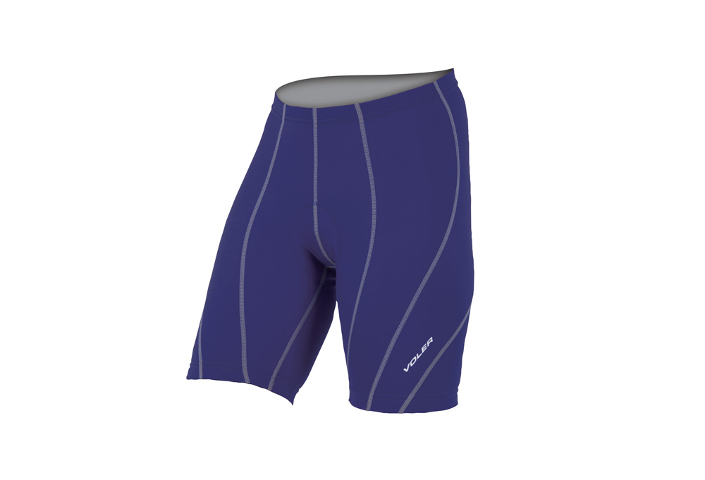 Voler Elite FS Cycle Short - Womens