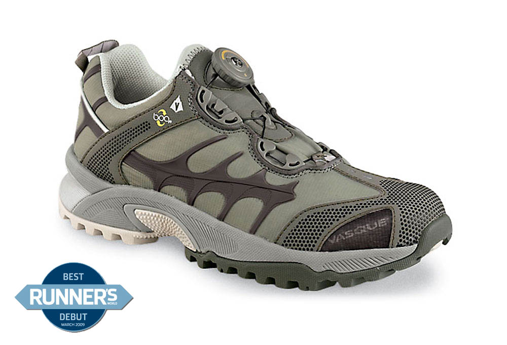 Vasque Aether Tech SS Trail Shoes - Womens