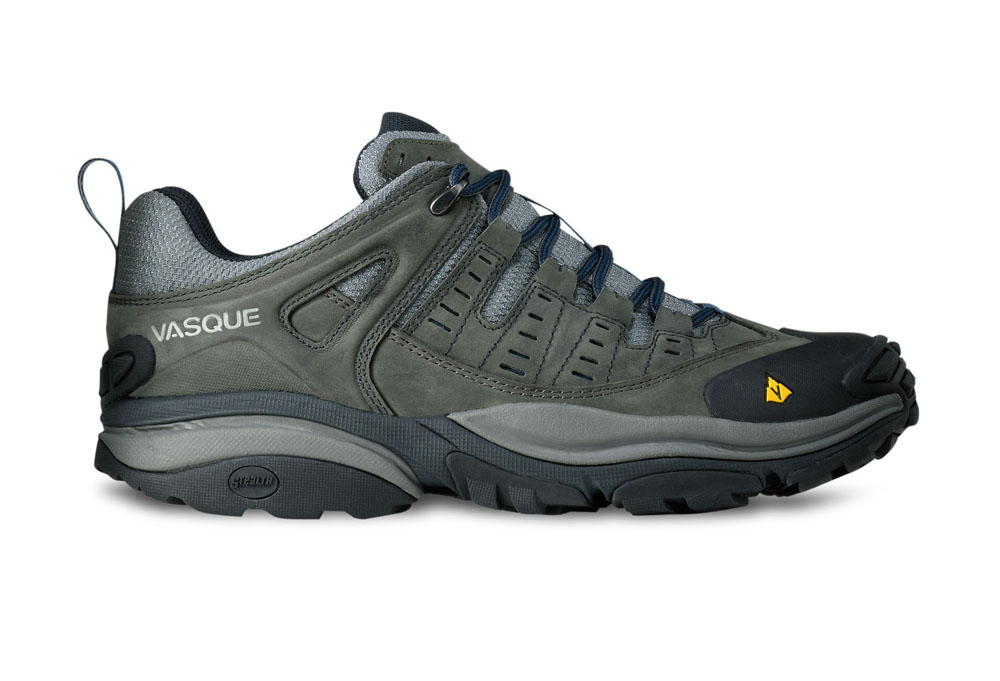 Vasque Scree Low Shoes - Mens