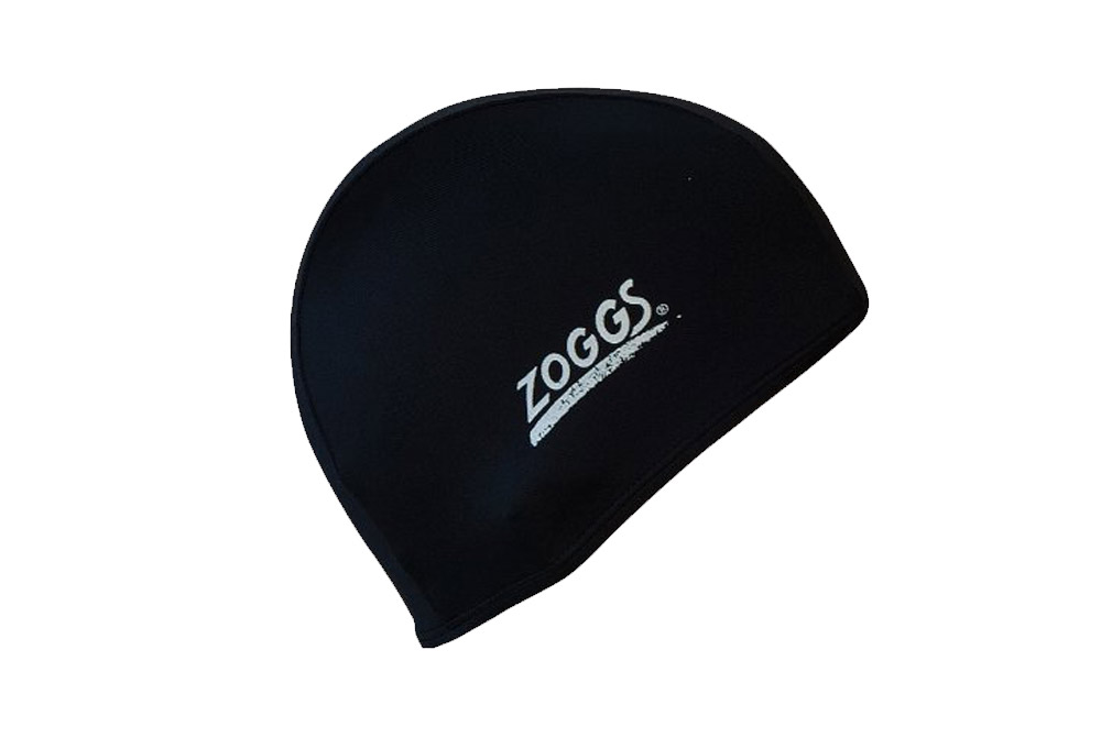 Zoggs - Stretch-Fit Swim Cap