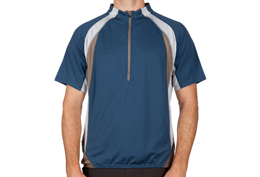 Zoic Heretic Jersey - Mens