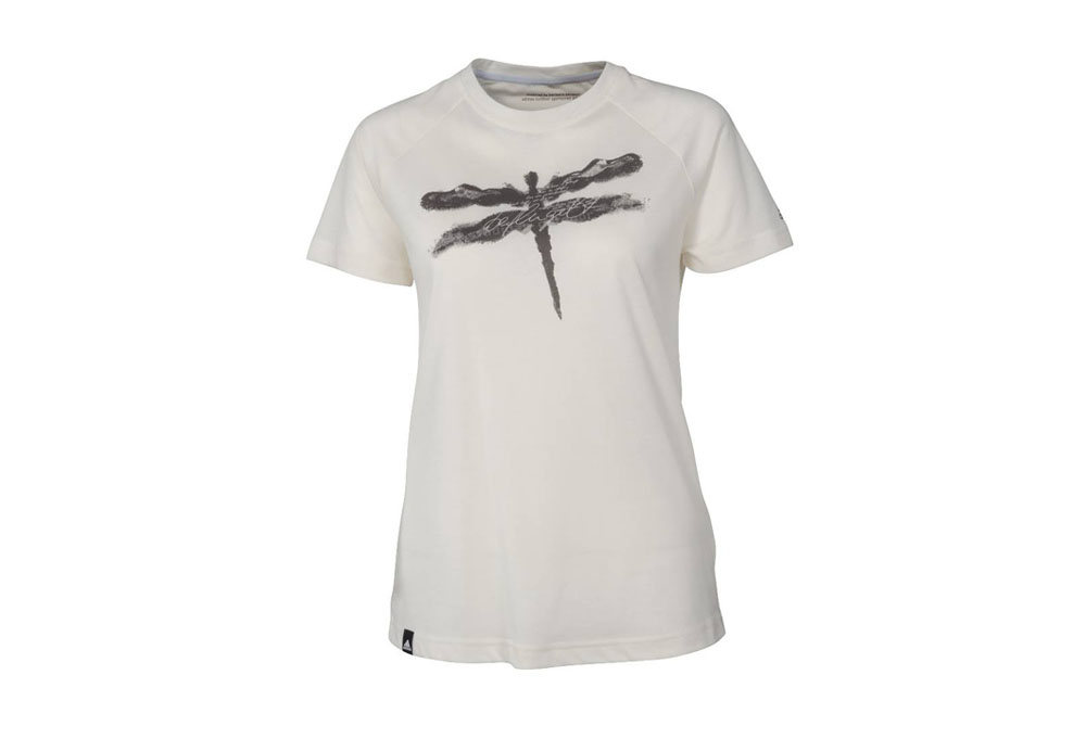 Adidas Hiking Fly Shirt - Womens