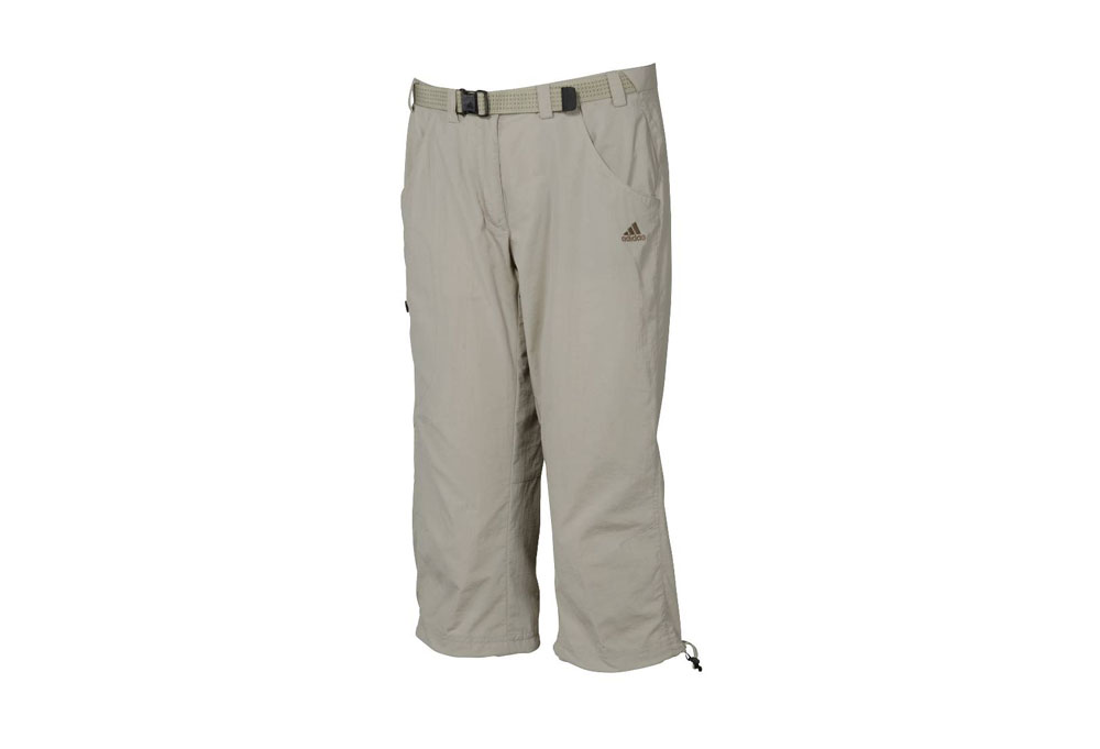 Adidas Hiking Hike Capri - Womens