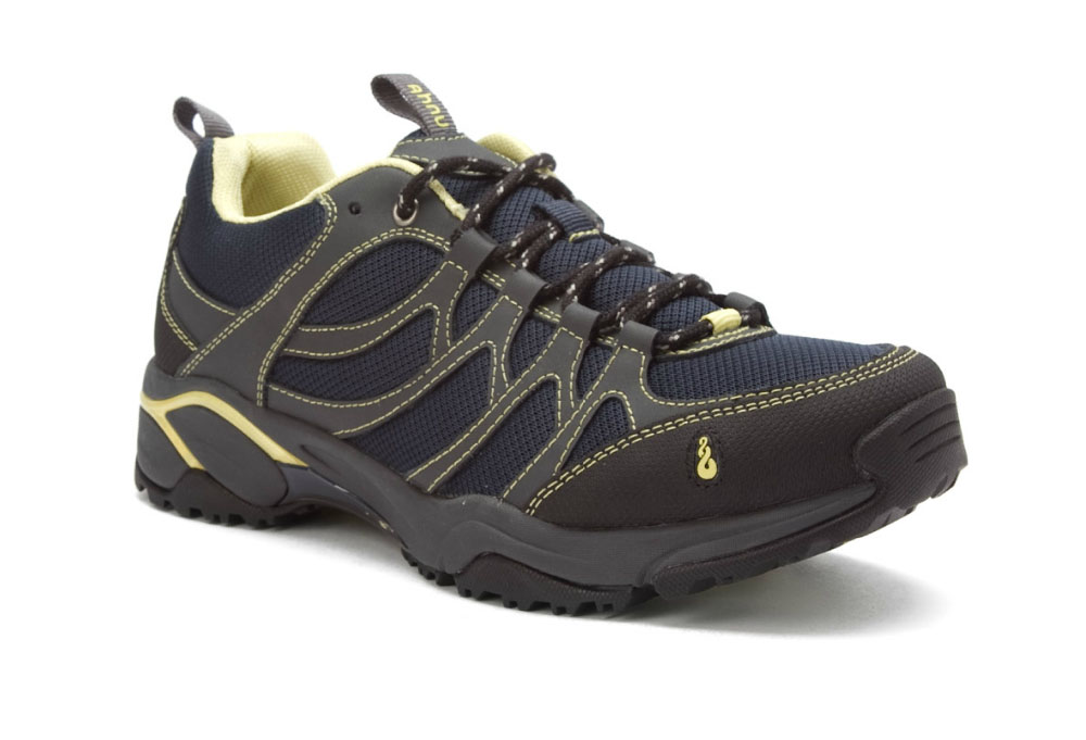 Ahnu Rockridge II Shoes - Womens
