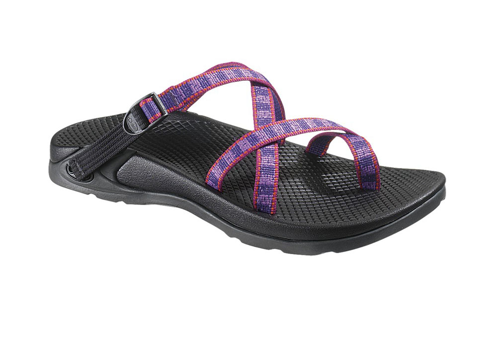 Chaco Zong Ecotread Sandal - Womens
