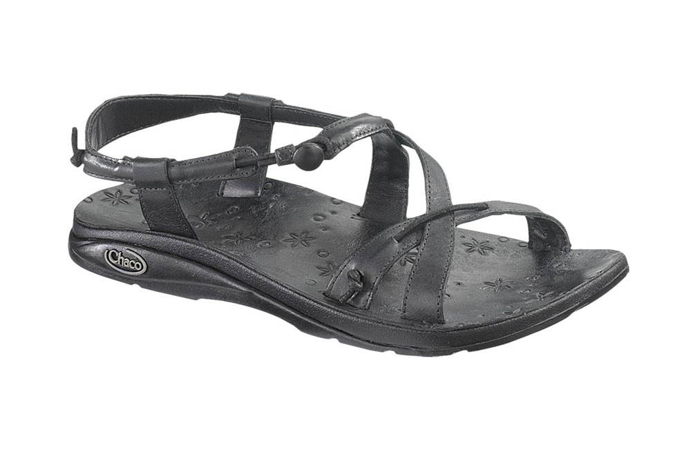 Chaco Local Ecotread Sandals - Womens
