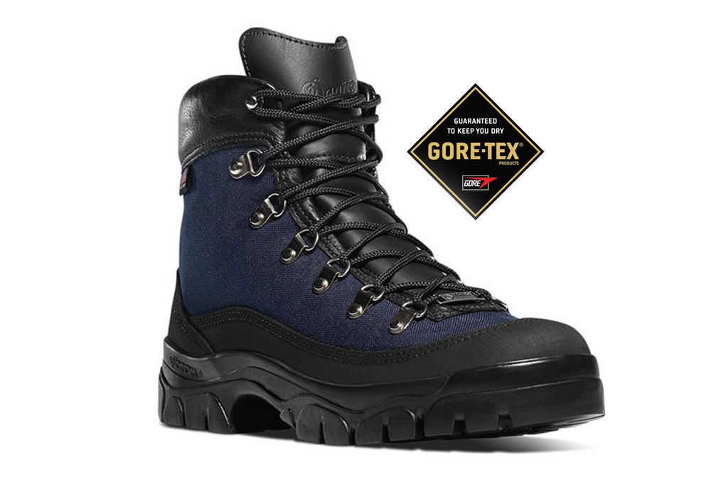 UPC 612632124711 - Danner Crater Rim Light 8 (Blue) Men's Work ...